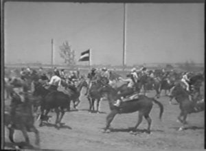 Cowgirl Rodeo (1949)