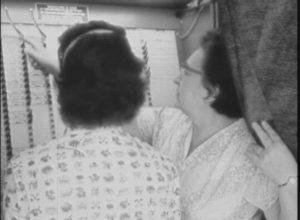 League of Women Voters (1964)