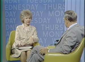 Interview with Carolyn Jackson (1981)