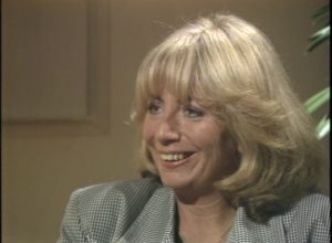 Interview with Penny Marshall (1988)