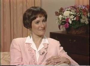 Interview with Gale Anne Hurd (1986)