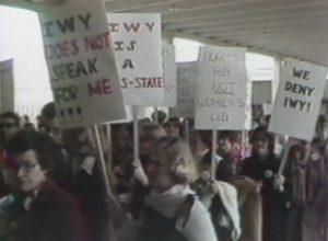 Pro-Life, Pro-Family Rally (1977)