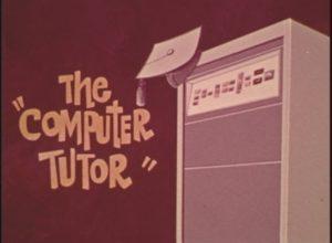 <i>The Computer Tutor</i> (1966)